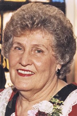 Freda L. Wilcox