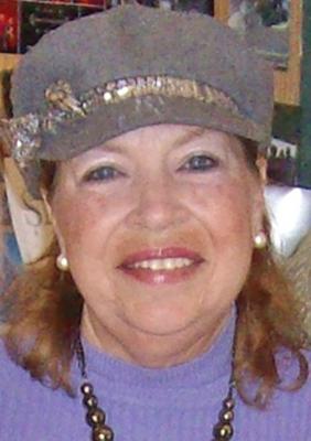 Rhonda Lynette Lovley Bianco