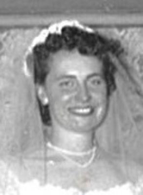Mary Elizabeth Seneta