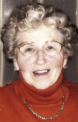 Lois T. (Coffey) Bell