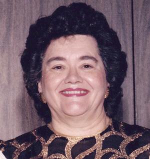 Mary E. Pekrul