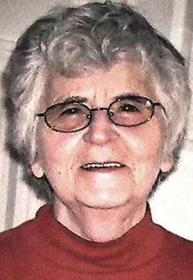 Evelyn J. Field