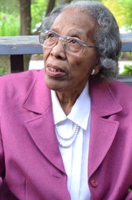 Mrs. Lillie B. Bushnell