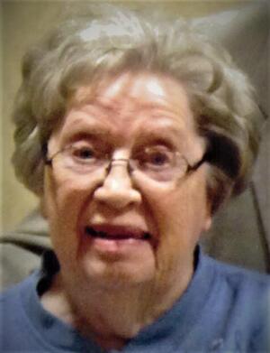 Betty F. Alsdorf