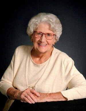 Margaret Grace Peg Amyot