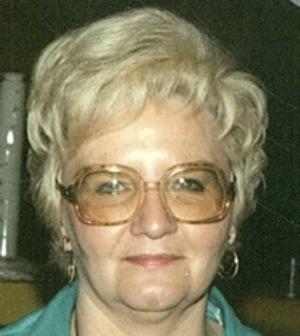 Marie Gertrude Loveland