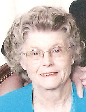 Dorothy L. Ames