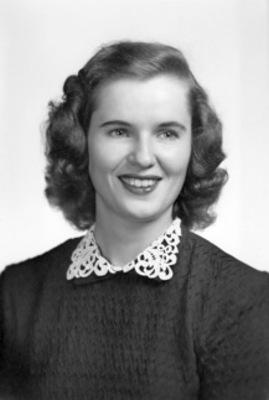 BettyJane Velma Hart
