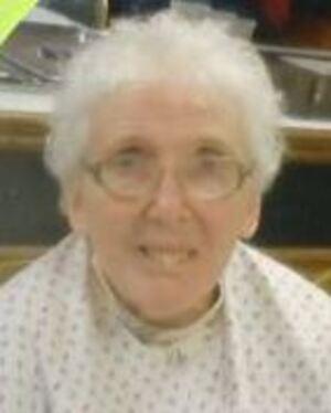 Janet Kathleen Fleming