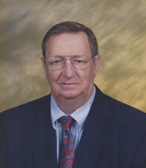 William Henry Bill Hubble