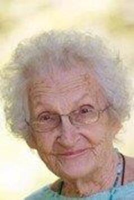 Cloa Jean Ohle Davis