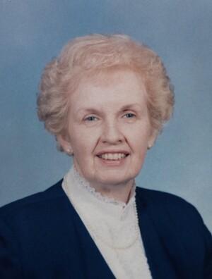 Alice C. Bradley