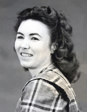Ethelyn Dennis