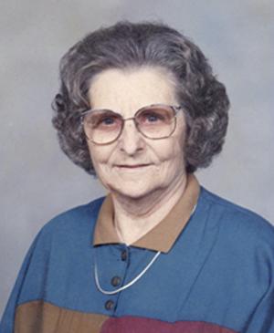 Dorothy Lynn
