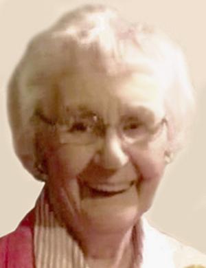 Jeannine M. Paradis
