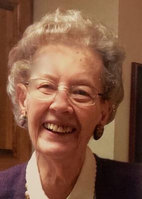 Barbara Ann Gibbs