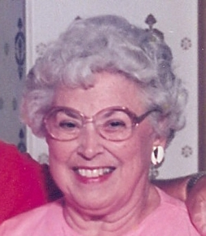 Ruth Ann Moyer