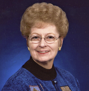 Mary Lou Lou Rice