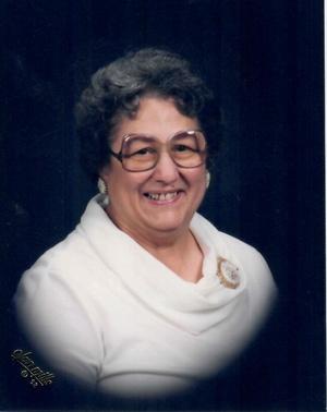 Eleanor M. McPherson