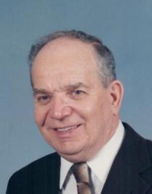 John P. Vasil