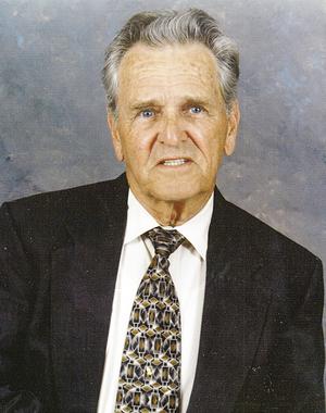 Basil Benjamin Trivette