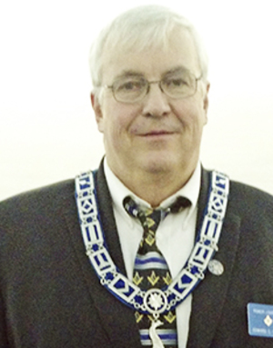 Edward Pooch Clark