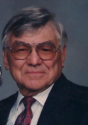 Marlin L. Stauffer