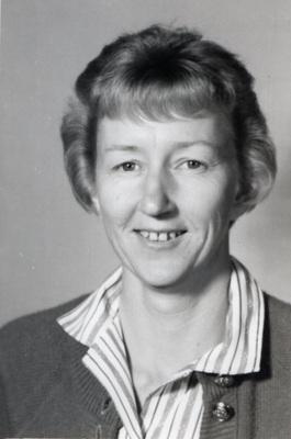 Dortha Martin