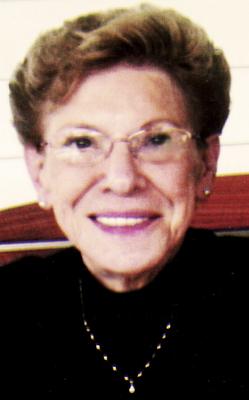 Stella M. Carrier
