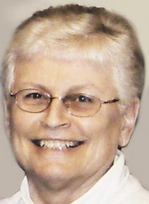 Nancy Big Gram Carlstrom