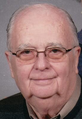 Donald E. Bresnan