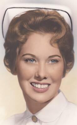Patricia P. Blatt