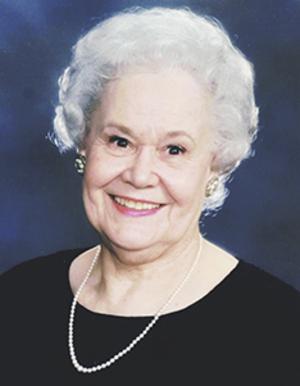 Virginia Sturrup Fenn