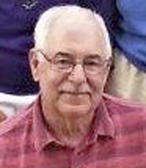 Garry Dean George