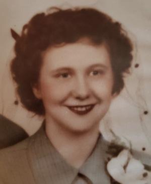 Irene E. Kalcich