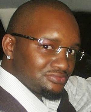 Michael Brandon Jr.