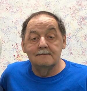 Eugene W. Larimer