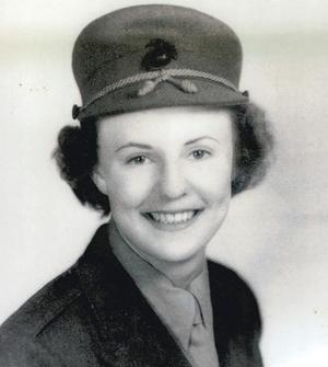 Grace Irene Davis