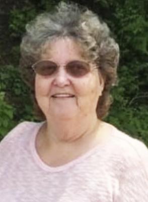 Virginia Ann Brown Lowe