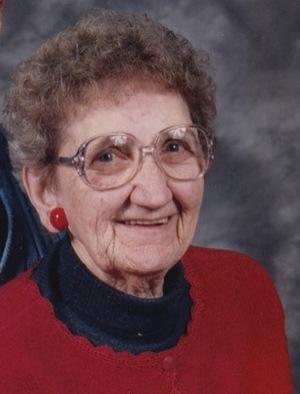 Doris C. Snyder