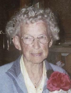 Irene E. Lynch