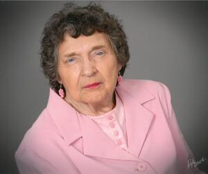 Beverly Ann Barton