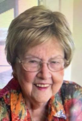 Katheryn Maude Moffet Sitton