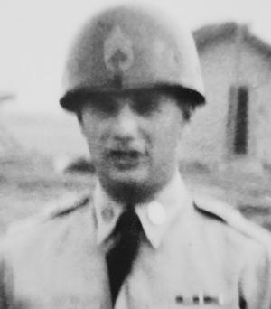 Richard C. Bingaman Sr.