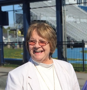 Nancy Gray Richardson