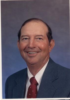 Billy Joe Bonner