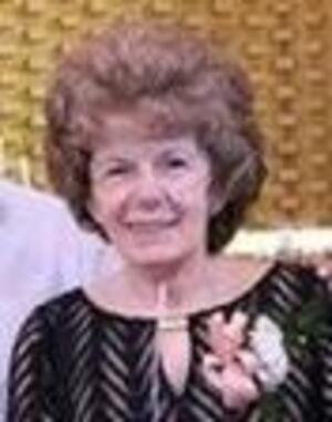 Beverly Ann LaCamera
