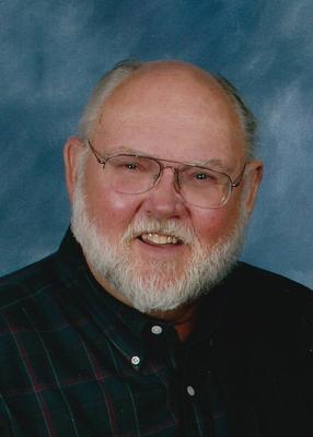 Roger G. Fendt