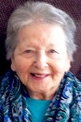 Corinne R. Baker