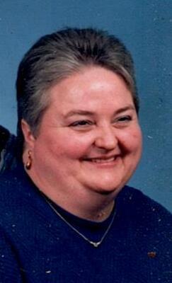 Virginia Jenny Ruth Giles